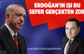 Deniz Zeyrek: Erdoğan'ın işi bu sefer gerçekten zor!