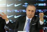 Mustafa Cengiz yönetimi yönetsel bakımdan ibra edilmedi