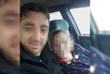 11 yaşındaki öz kızına cinsel istismar!