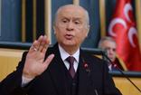 Bahçeli'den komünist başkana Dersim tepkisi
