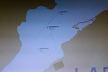 Çanakkale Boğazında korkutan kaza iki gemi çatıştı!