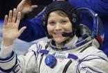 Uzayda ilk suç işlendi NASA harekete geçti