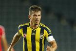 Fenerbahçe'ye kaptandan kötü haber