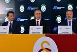 Galatasaray'a yeni kol sponsoru