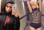 Ünlü fenomenin son paylaşımı Instagram'ın beğeni butonunu çökertti!