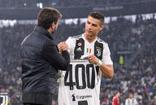 Ronaldo için büyük tehlike kapıda!