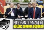 Oda TV'nin Mevlüt Çavuşoğlu algısı çabuk çöktü