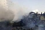 El Bab'da bombalı saldırı: 18 sivil hayatını kaybetti