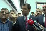 İBB Başkanı Ekrem İmamoğlu'ndan su zammı yorumu