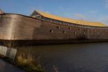 Efsane Nuh'un Gemisi gerçek oldu! Ağrı Dağın'da deniliyordu