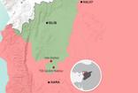 İdlib'de son dakika gelişmesi Esad ve Rusya tarafından kuşatıldı