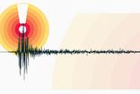 Kandilli Rasathanesi son depremi duyurdu! 4.5 büyüklüğünde deniyor