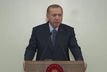 Cumhurbaşkanı Erdoğan: 20 yaş altı sokağa çıkama yasağı