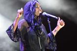 ABD'li şarkıcı Della Miles'ten Türkiye'ye övgü! Erdoğan'ın çağrısına da destek vermişti