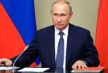 Putin'den korona itirafı: Ekonomi zor durumda