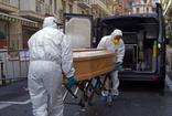 İtalya'da koronavirüs nedeniyle hayatını kaybedenlerin sayısı 15 bin'i geçti