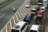İçişleri Bakanlığından araç giriş kısıtlamasına ilişkin ek genelge