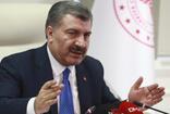 Coronavirüs Türkiye vaka sayısı belli oldu! Bakan Koca son durumu açıkladı