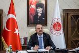 Adalet Bakanı açıkladı 12 hakim ve savcı ile 50 personel koronavirüse yakalandı