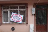 İzmit'te eşi koronavirüs olan yaşlı kadın öldü sokak karantinaya alındı