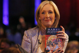 Harry Potter'ın yazarı koronavirüse ilaç buldu! Bakın nasıl iyileşmiş