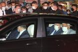 Cumhurbaşkanı Erdoğan baba ocağı Rize Güneysu'da