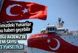 Yunanistan tacizi Türkiye'yi hırslandırdı! İşte Oruç Reis kararı