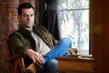 Murat Yıldırım talihsiz bir kaza geçirdi Show TV Ramo dizisinin setini durdurmadı