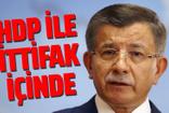Gelecek Partisi HDP ile ittifak yapıyor diyerek istifa etti