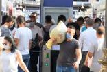 Türkiye'deki corona virüsü vaka ve ölü sayısında son durum (19 Eylül 2020)