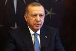 Cumhurbaşkanı Erdoğan'dan Macron'un Türkçe mesajına cevap