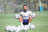 Nazım Sangare: Fenerbahçe'de efsane olmak istiyorum
