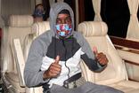 Fousseni Diabate, Trabzonspor'a resmi imzayı attı