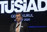 TÜSİAD Başkanı Simone Kaslowski: Reform adımlarının atılacağına inanıyoruz