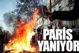 Fransa'da 'Küresel Güvenlik' protestosu!