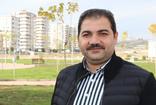 Haliliye Belediye Başkanı Mehmet Canpolat koronavirüse yakalandı