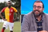Emre Bol'un Diagne yorumuna ırkçılık iddiası: Senegal'de timsah yiyordu, geldi burada topçu oldu
