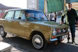 BMW otomobili teklif ettiler 44 yıllık Murat 124'ü vermedi