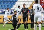 Kasımpaşa konuk ettiği Sivasspor'u 11 dakikada yıktı