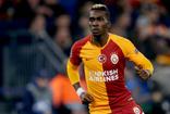 Onyekuru üçüncü kez Galatasaray'da!