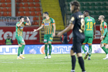 Alanyaspor gol yağmurunun yaşandığı maçta Ankaragücü'nü devirdi