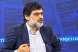 Ali Karahasanoğlu'dan Ali Koç'a Sözcü sitemi