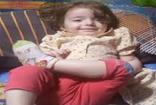 Sakarya'da üvey babası tarafından dövülen minik Esma, yaşam mücadelesini kaybetti