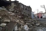 Ayvacık'taki depremin bilançosu gün ağarmasıyla ortaya çıktı