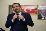"""AK Parti Zeytinburnu Belediye Başkan Adayı Ömer Arısoy: """"21 yeni okulu planladık"""""""