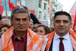 CHP Menderes ilçe başkanı istifa etti