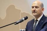 """İçişleri Bakanı Süleyman Soylu: """"Bizim evladımıza tacizci diyen alçaklar gereğini görecek"""""""