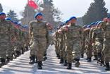 4 bin komando er yemin etti, törene 31 bin 713 kişi katıldı