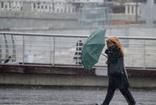 Meteoroloji uyardı: Balkanlar üzerinden soğuk ve yağışlı hava geliyor