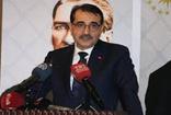 """Enerji ve Tabii Kaynaklar Bakanı Dönmez: """"AK Parti tutamayacağı sözü vermez"""""""